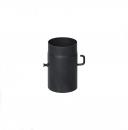 Szyber do kominka spalinowy, kominowy DARCO 120 MM