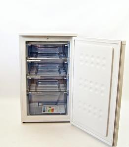 Zamrażarka szufladowa wolnostojąca BD100 EKO POJEMNA A+ 88L