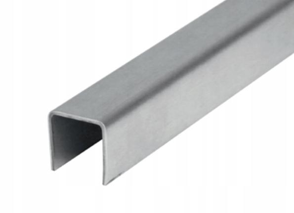 CEOWNIK ZIMNOWALCOWANY 20X20X2 - 1000 mm 100 cm
