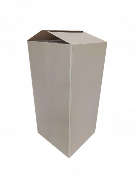 Opakowanie kartonowe, duże pudło, karton 60x60x120