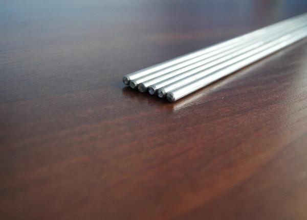Pręt drut nierdzewny inox kwasoodporny fi 8mm 100cm