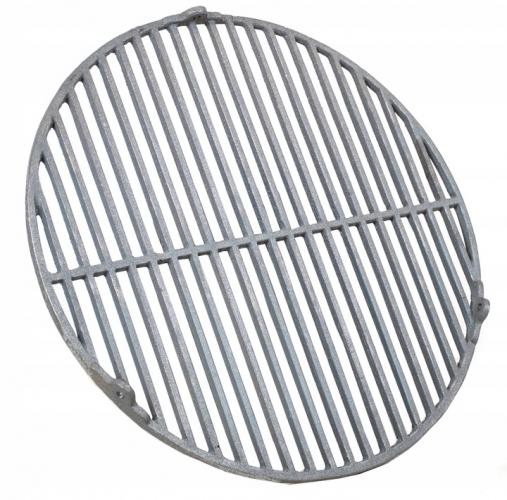 Ruszt grillowy żeliwny okrągły FI54